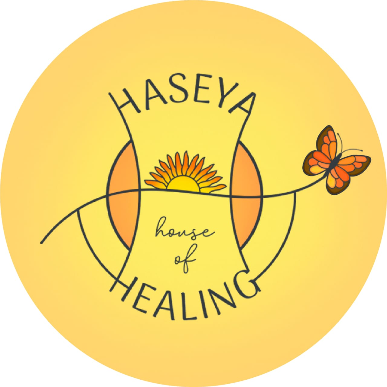 Haseya, House of Healing